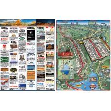 Kalispell, Bigfork, Lakeside, MT and Whitefish, Gateway to Glacier, MT