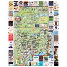 Asbury Park, Ocean Grove, Bradley Beach, Avon-by-the-Sea, & Neptune, NJ