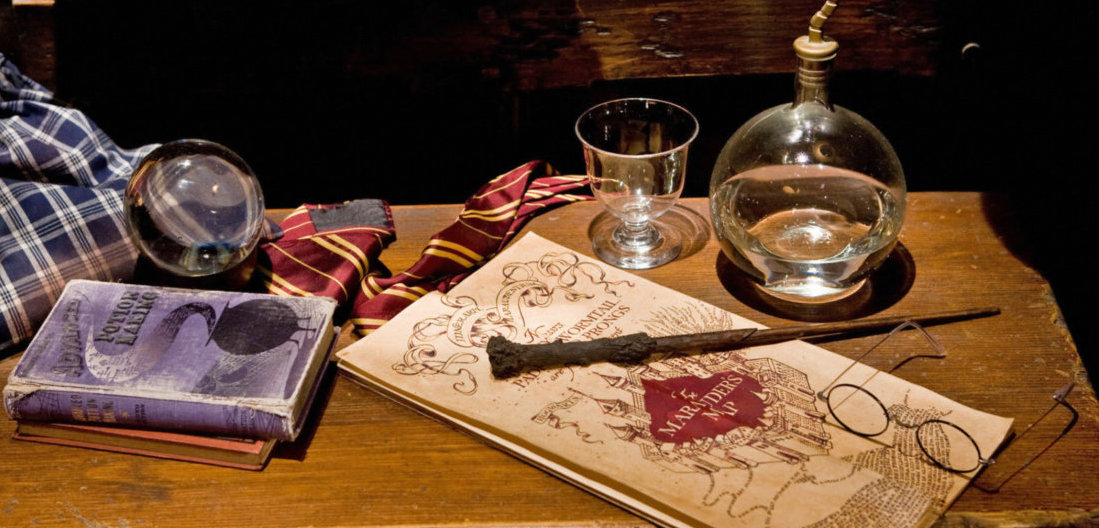 Blog Marauders Map As Header