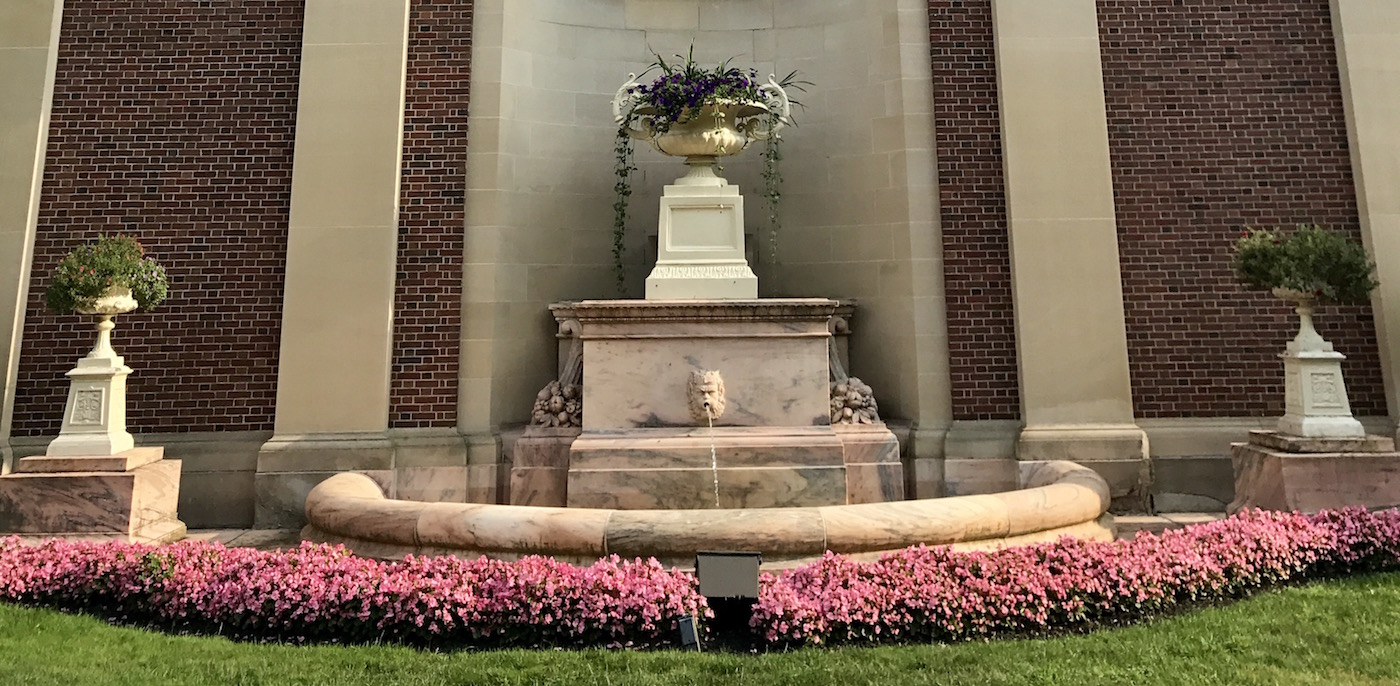 saratoga springs ny travel guide and information